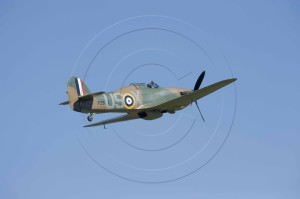 Hawker Hurricane-1