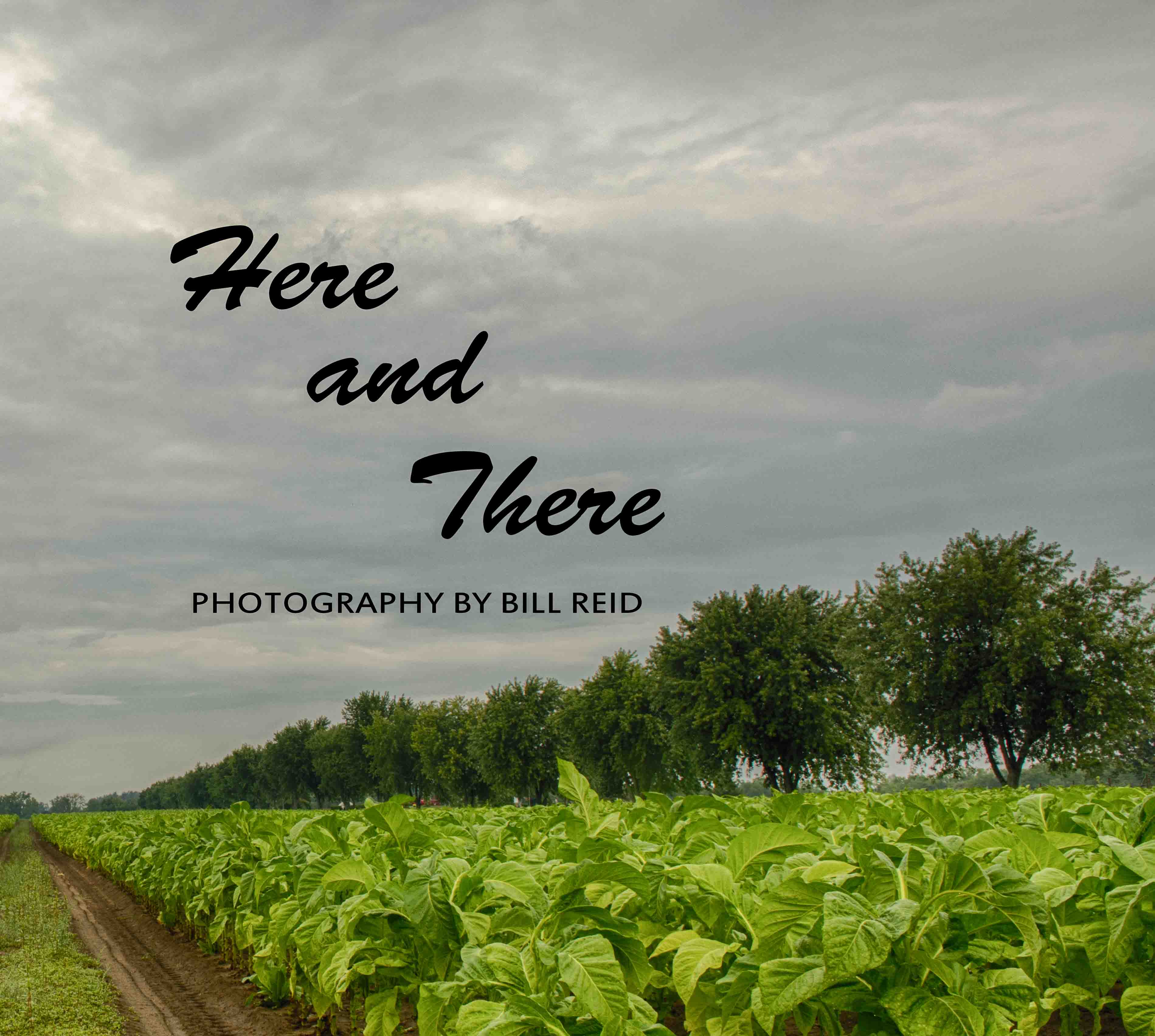 HERE AND THERE-1