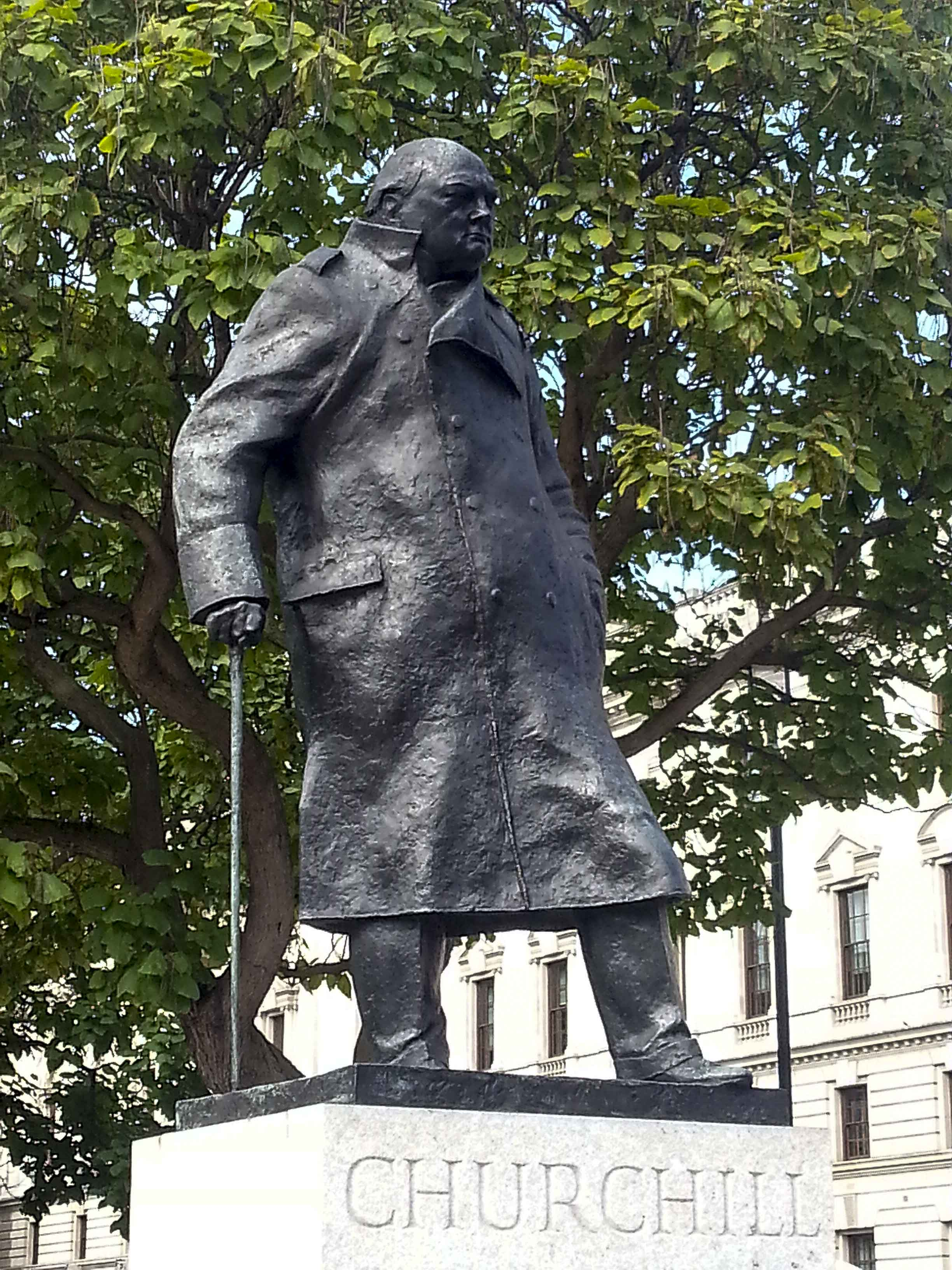 CHURCHILL (1 of 1)